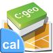 c:geo - calendar plugin by c:geo team