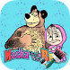 Masha Drawing Book by AzliTwo