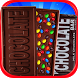 Chocolate Candy Bars Maker 2 by Beansprites LLC