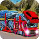 Off Road Vehicle Transporter: Legend Cargo Truck by Galvanic Technologies