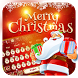 Merry Christmas Keyboard by Echo Keyboard Theme