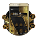 Black Golden Theme by Hot Launcher