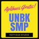 UNBK SMP 2018 Soal Latihan Lengkap dengan Kunci by Hoyyizah Studio