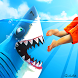 Guide Hungry Shark World by Lucky inc