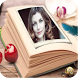 Book Photo Frames by iKrish Labs