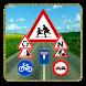 علامات المرور by isdroid