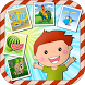 Preschool educational games by Baby Educational Games for boys, for girls