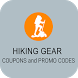 Hiking Gear Coupons - ImIn! by ImIn Marketer