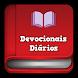 Devocionais Diários by Estudios bíblicos, devocionales y Teología