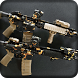 Ultimate Weapon Simulator FREE by Gun Core Studio
