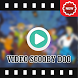 Video Cartoon Scooby by Baxzeil Droids