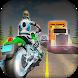 Highway Moto Traffic Rider by GameTime