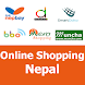 Online Shopping Nepal by Team Mobi