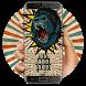 Rock apes war keyboard by Bestheme Keyboard Designer 3D &HD
