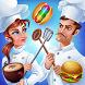 Superstar Chef - Match 3 by Timuz Games