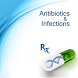 Antibiotics & Infections by Kmcpesh Medical apps