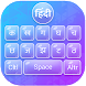 Hindi Keyboard by Frame Factory Studio