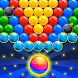 Bubble Shoot : Pop all Bubbles by match games blast
