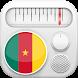 Radios Cameroon on Internet by Diarios, Radios y Noticias Gratis de Internet Free