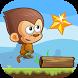Jungle Monkey Run Banana Kong by Barry Dev