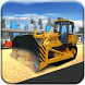 City Road Construction Game 2018: New Road Builder by Desire PK