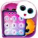 Fluffy Lock Screen Password by Cuteness Inc.