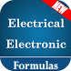 Electrical Electronic Formulas by Mobile Coach