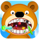 be-be Dentist:Bears Mania by foot12