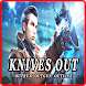 New Hint Knives Out by Keramas