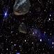 Asteroids Live Wallpaper by Whitetail Lane