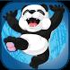 Adventure Panda Run by Adelkaram