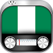 Nigerian Radio Stations FM by AppOne - Radio FM AM, Radio Online, Music and News