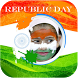 Republic day Photo Frames 2018 by Fionas Apps