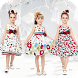 New Baby Frock Designs by tokoitaki