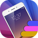 Launcher Theme for vivo Y55s by Theme land