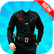 Police Suit Photo Maker Free by ZabroDev