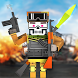 Ultimate pixel Grand unknown Royale battleground by Legends Storm Studios - Racing Action Sim Games