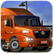 Truck Traffic City Racer Game by koftigames