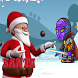 Santa's World: Merry Christmas by Xoogle Mario Game