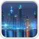 Dubai Night Live Wallpaper by Live Wallpaper HQ