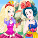 Snow White Apple White - Fairy Dress Up Game by GrmrK