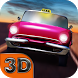 Taxi Driver: Valentine Ride by MyPocketGames