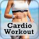 CARDIO Workout Exercise Videos for Men & Women by Prabhu Manek 1980