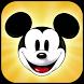 Mickey Wallpapers by Da Zheron Wallpaper