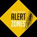 Teen Driver Alert Zones by COBBOT