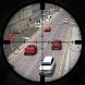 City Traffic Sniper Shooter 3D by MegaByte Studios - 3D Shooting & Simulation Games