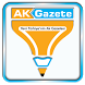 AK Gazete by A Medya Grubu A.Ş.