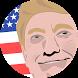 Trump Speaks by Jeffrey Peters