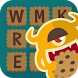 Word Monsters by Raketspel