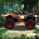 Blaze Truck Monster Machines Climb Race by Happy funs Game